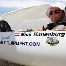 Nick Hanenburg